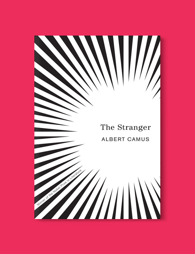 Books Set In Africa: Algeria, The Stranger by Albert Camus - Visit www.taleway.com to find books set around the world. africa books, african books, books african authors, africa novels, africa literature, africa culture, africa travel, africa book cover, africa reading challenge, african books to read, africa reading list, africa travel, best african books, books by african authors, books for travel lovers, travel reads, travel reading list, reading list, reading challenge, books around the world
