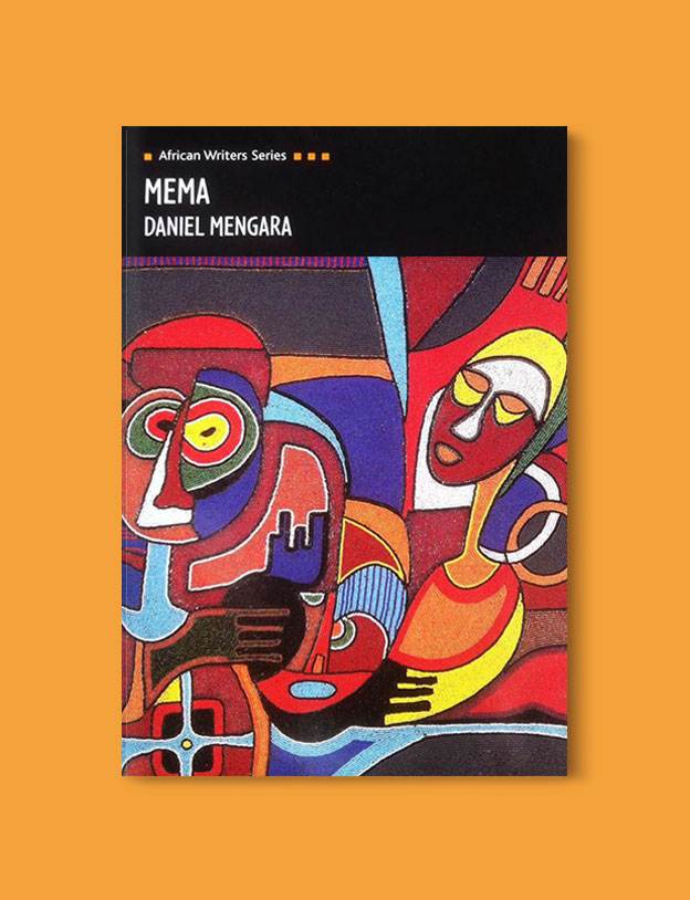Books Set In Africa: Gabon, Mema by Daniel M. Mengara - Visit www.taleway.com to find books set around the world. africa books, african books, books african authors, africa novels, africa literature, africa culture, africa travel, africa book cover, africa reading challenge, african books to read, africa reading list, africa travel, best african books, books by african authors, books for travel lovers, travel reads, travel reading list, reading list, reading challenge, books around the world