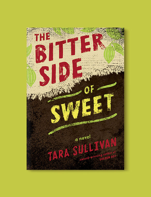 Books Set In Africa: Ivory Coast, The Bitter Side of Sweet by Tara Sullivan - Visit www.taleway.com to find books set around the world. africa books, african books, books african authors, africa novels, africa literature, africa culture, africa travel, africa book cover, africa reading challenge, african books to read, africa reading list, africa travel, best african books, books by african authors, books for travel lovers, travel reads, travel reading list, reading list, reading challenge, books around the world