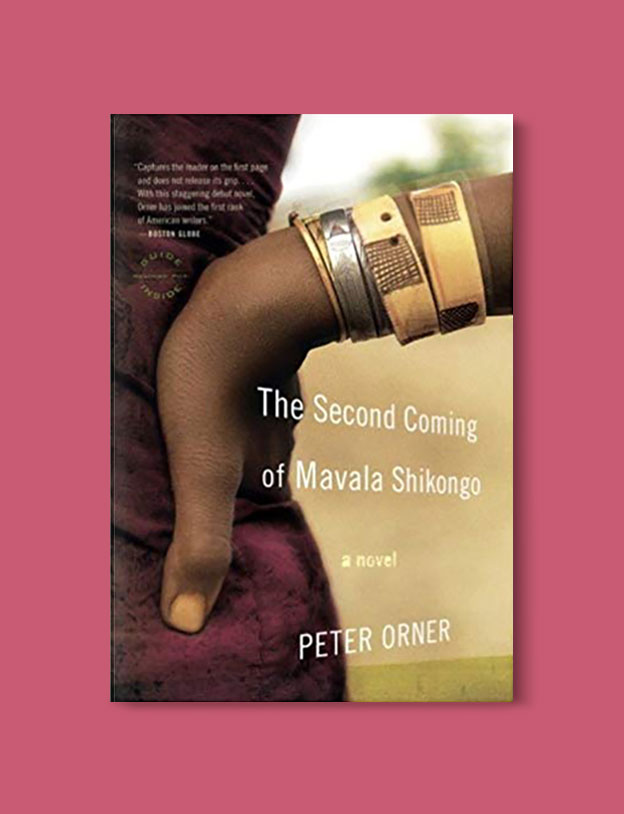 Books Set In Africa: Namibia, The Second Coming of Mavala Shikongo by Peter Orner - Visit www.taleway.com to find books set around the world. africa books, african books, books african authors, africa novels, africa literature, africa culture, africa travel, africa book cover, africa reading challenge, african books to read, africa reading list, africa travel, best african books, books by african authors, books for travel lovers, travel reads, travel reading list, reading list, reading challenge, books around the world