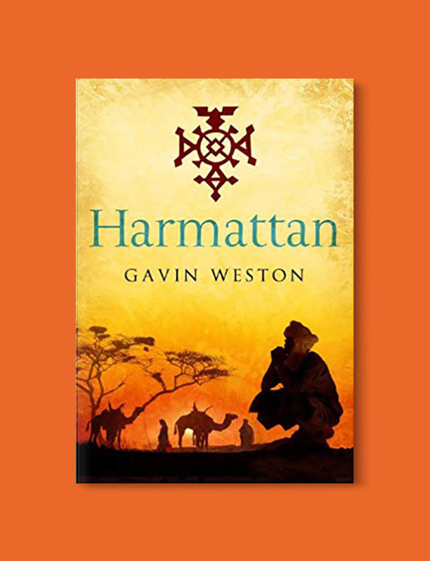 Books Set In Africa: Niger, Harmattan by Gavin Weston - Visit www.taleway.com to find books set around the world. africa books, african books, books african authors, africa novels, africa literature, africa culture, africa travel, africa book cover, africa reading challenge, african books to read, africa reading list, africa travel, best african books, books by african authors, books for travel lovers, travel reads, travel reading list, reading list, reading challenge, books around the world