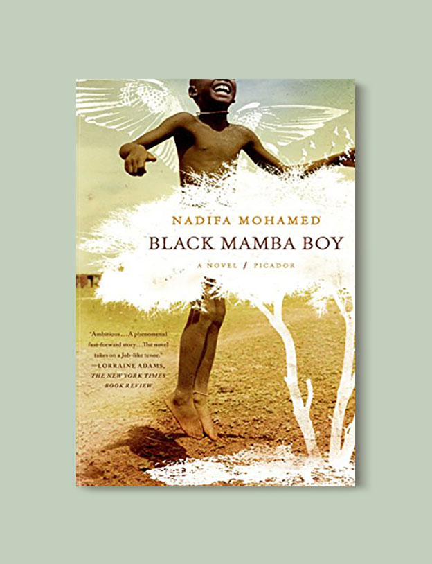 Books Set In Africa: African Novels Reading List - Tale Away