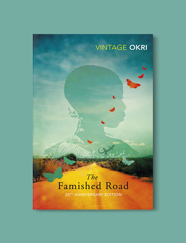 Booker Prize Winner 1991 - The Famished Road by Ben Okri - Visit www.taleway.com to find books set around the world. booker prize, booker prize winners, booker prize winners list, booker prize winners list pdf, man booker authors, man booker prize, man booker prize for fiction, booker prize for fiction, man booker prize winners, man booker prize novels, booker prize books, booker prize winners, reading list, book awards, booker reading challenge, literary awards, booker shortlists, booker longlists