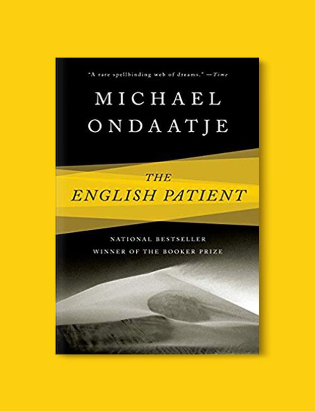 Booker Prize Winners, Shortlists & Longlists: Complete List