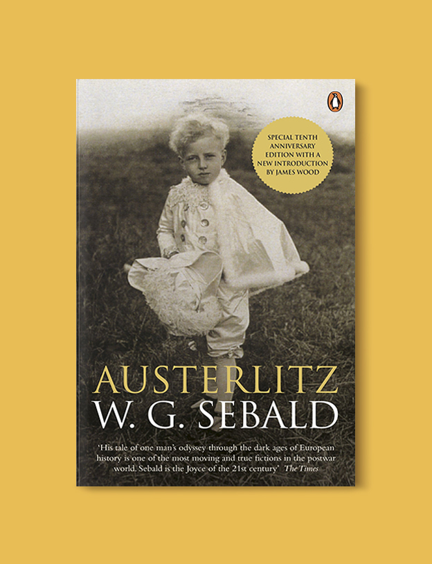 Books Set In Belgium: Austerlitz by W. G. Sebald. Visit www.taleway.com to find books from around the world. belgian books, books to read before going to belgium, books on belgium history, books about belgian culture, novels set in belgium, belgian novels, belgium books, belgium travel books, books to read about belgium, belgium reading challenge, belgian english books, belgisch boek, livres belges, belgisches buch, famous belgian authors, famous belgian books, belgium packing list, belgium travel, books set in brussels, books set in ghent, books set in bruges, books and travel, belgium reading list, world books
