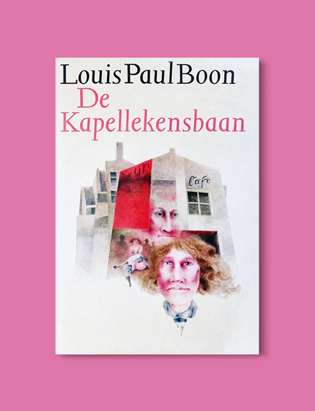 Books Set In Belgium: Chapel Road by Louis Paul Boon. Visit www.taleway.com to find books from around the world. belgian books, books to read before going to belgium, books on belgium history, books about belgian culture, novels set in belgium, belgian novels, belgium books, belgium travel books, books to read about belgium, belgium reading challenge, belgian english books, belgisch boek, livres belges, belgisches buch, famous belgian authors, famous belgian books, belgium packing list, belgium travel, books set in brussels, books set in ghent, books set in bruges, books and travel, belgium reading list, world books