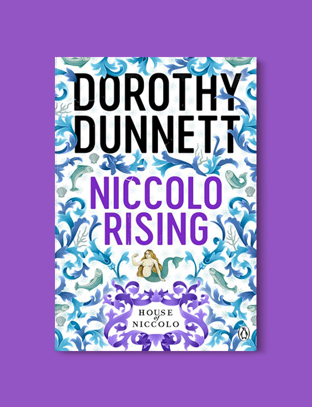 Books Set In Belgium: Niccolò Rising by Dorothy Dunnett. Visit www.taleway.com to find books from around the world. belgian books, books to read before going to belgium, books on belgium history, books about belgian culture, novels set in belgium, belgian novels, belgium books, belgium travel books, books to read about belgium, belgium reading challenge, belgian english books, belgisch boek, livres belges, belgisches buch, famous belgian authors, famous belgian books, belgium packing list, belgium travel, books set in brussels, books set in ghent, books set in bruges, books and travel, belgium reading list, world books
