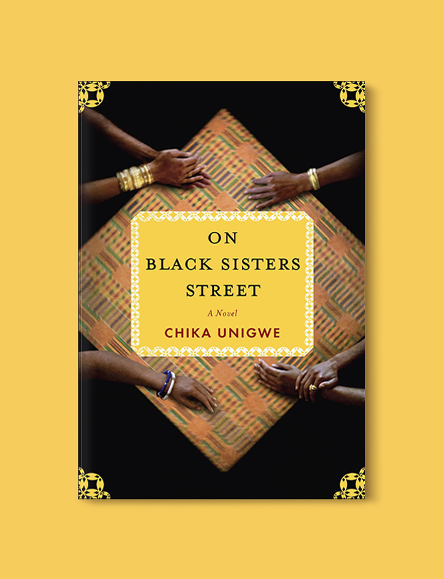 Books Set In Belgium: On Black Sisters Street by Chika Unigwe. Visit www.taleway.com to find books from around the world. belgian books, books to read before going to belgium, books on belgium history, books about belgian culture, novels set in belgium, belgian novels, belgium books, belgium travel books, books to read about belgium, belgium reading challenge, belgian english books, belgisch boek, livres belges, belgisches buch, famous belgian authors, famous belgian books, belgium packing list, belgium travel, books set in brussels, books set in ghent, books set in bruges, books and travel, belgium reading list, world books