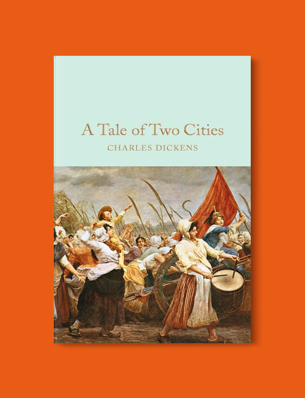 Books Set In France: A Tale of Two Cities by Charles Dickens. Visit www.taleway.com to find books from around the world. french books, french novels, best books set in france, popular books set in france, books about france, books about french culture, french reading challenge, french reading list, books set in paris, paris novels, french books to read, books to read before going to france, novels set in france, books to read about france, french english books, livres francais, famous french authors, france packing list, france travel, romance books set in france, mystery books set in france, historical fiction set in france, france travel books