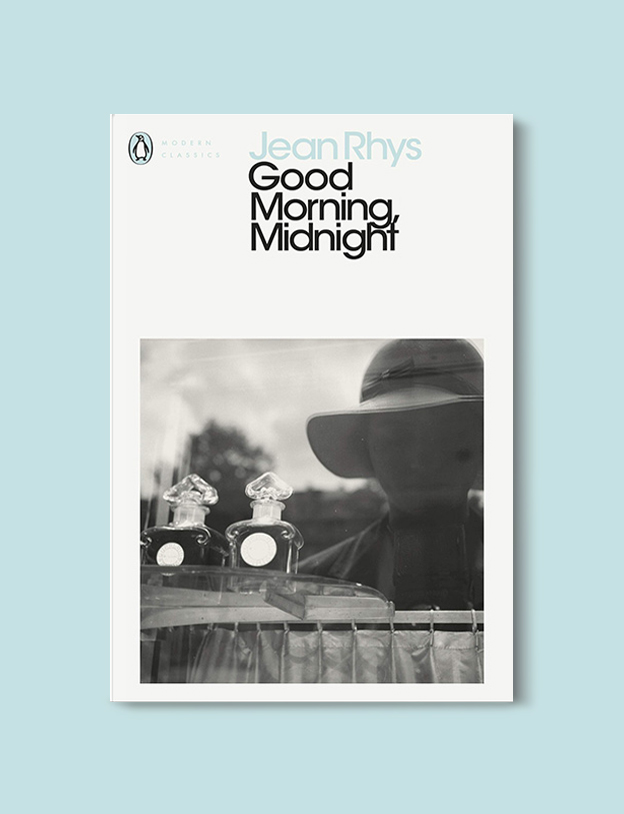 Books Set In France: Good Morning, Midnight by Jean Rhys. Visit www.taleway.com to find books from around the world. french books, french novels, best books set in france, popular books set in france, books about france, books about french culture, french reading challenge, french reading list, books set in paris, paris novels, french books to read, books to read before going to france, novels set in france, books to read about france, french english books, livres francais, famous french authors, france packing list, france travel, romance books set in france, mystery books set in france, historical fiction set in france, france travel books