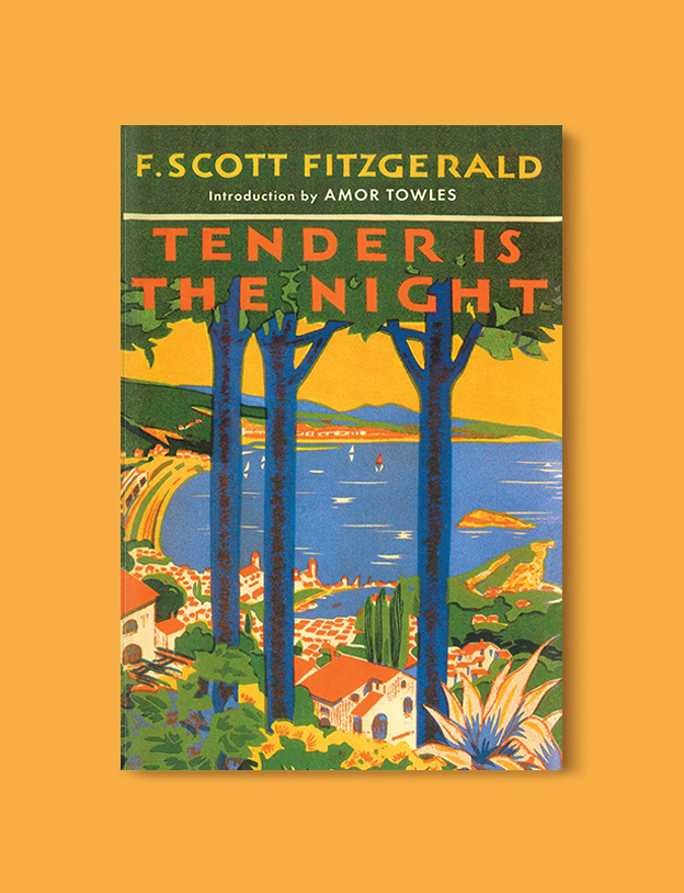 Books Set In France: Tender Is the Night by F. Scott Fitzgerald. Visit www.taleway.com to find books from around the world. french books, french novels, best books set in france, popular books set in france, books about france, books about french culture, french reading challenge, french reading list, books set in paris, paris novels, french books to read, books to read before going to france, novels set in france, books to read about france, french english books, livres francais, famous french authors, france packing list, france travel, romance books set in france, mystery books set in france, historical fiction set in france, france travel books