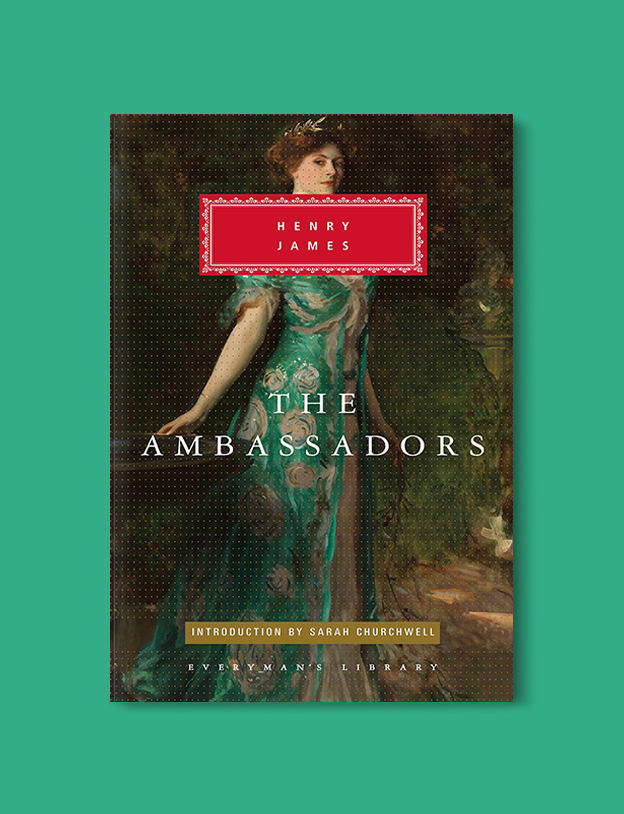 Books Set In France: The Ambassadors by Henry James. Visit www.taleway.com to find books from around the world. french books, french novels, best books set in france, popular books set in france, books about france, books about french culture, french reading challenge, french reading list, books set in paris, paris novels, french books to read, books to read before going to france, novels set in france, books to read about france, french english books, livres francais, famous french authors, france packing list, france travel, romance books set in france, mystery books set in france, historical fiction set in france, france travel books