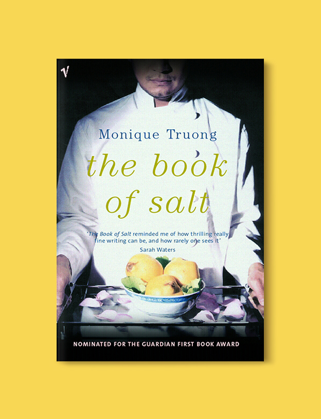 Books Set In France: The Book of Salt by Monique Truong. Visit www.taleway.com to find books from around the world. french books, french novels, best books set in france, popular books set in france, books about france, books about french culture, french reading challenge, french reading list, books set in paris, paris novels, french books to read, books to read before going to france, novels set in france, books to read about france, french english books, livres francais, famous french authors, france packing list, france travel, romance books set in france, mystery books set in france, historical fiction set in france, france travel books