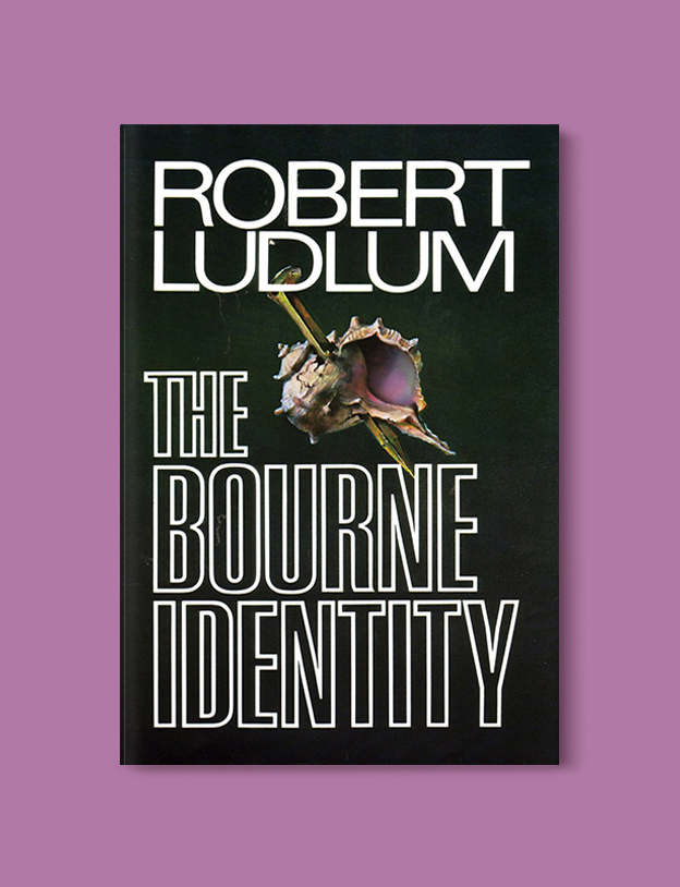 Books Set In France: The Bourne Identity by Robert Ludlum. Visit www.taleway.com to find books from around the world. french books, french novels, best books set in france, popular books set in france, books about france, books about french culture, french reading challenge, french reading list, books set in paris, paris novels, french books to read, books to read before going to france, novels set in france, books to read about france, french english books, livres francais, famous french authors, france packing list, france travel, romance books set in france, mystery books set in france, historical fiction set in france, france travel books