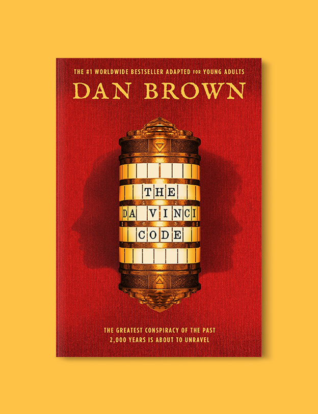 Books Set In France: The Da Vinci Code by Dan Brown. Visit www.taleway.com to find books from around the world. french books, french novels, best books set in france, popular books set in france, books about france, books about french culture, french reading challenge, french reading list, books set in paris, paris novels, french books to read, books to read before going to france, novels set in france, books to read about france, french english books, livres francais, famous french authors, france packing list, france travel, romance books set in france, mystery books set in france, historical fiction set in france, france travel books