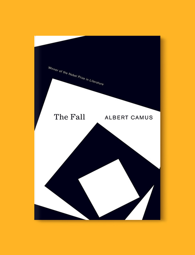 Books Set In France: The Fall by Albert Camus. Visit www.taleway.com to find books from around the world. french books, french novels, best books set in france, popular books set in france, books about france, books about french culture, french reading challenge, french reading list, books set in paris, paris novels, french books to read, books to read before going to france, novels set in france, books to read about france, french english books, livres francais, famous french authors, france packing list, france travel, romance books set in france, mystery books set in france, historical fiction set in france, france travel books