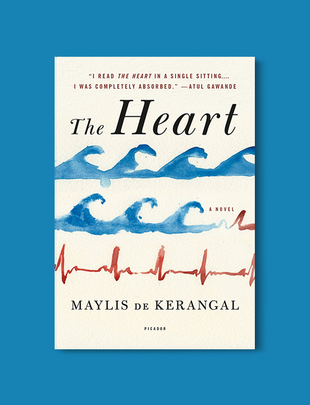 Books Set In France: The Heart: A Novel by Maylis de Kerangal. Visit www.taleway.com to find books from around the world. french books, french novels, best books set in france, popular books set in france, books about france, books about french culture, french reading challenge, french reading list, books set in paris, paris novels, french books to read, books to read before going to france, novels set in france, books to read about france, french english books, livres francais, famous french authors, france packing list, france travel, romance books set in france, mystery books set in france, historical fiction set in france, france travel books