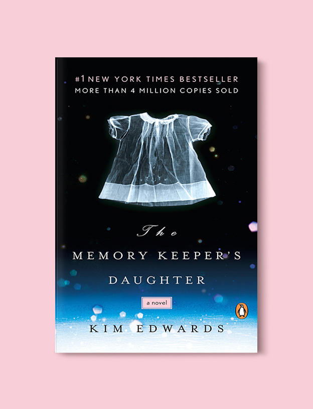 Books Set In France: The Memory Keeper's Daughter by Kim Edwards. Visit www.taleway.com to find books from around the world. french books, french novels, best books set in france, popular books set in france, books about france, books about french culture, french reading challenge, french reading list, books set in paris, paris novels, french books to read, books to read before going to france, novels set in france, books to read about france, french english books, livres francais, famous french authors, france packing list, france travel, romance books set in france, mystery books set in france, historical fiction set in france, france travel books