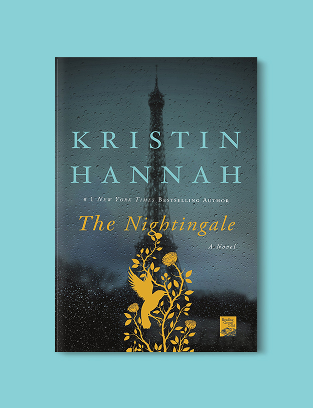 Books Set In France: The Nightingale by Kristin Hannah. Visit www.taleway.com to find books from around the world. french books, french novels, best books set in france, popular books set in france, books about france, books about french culture, french reading challenge, french reading list, books set in paris, paris novels, french books to read, books to read before going to france, novels set in france, books to read about france, french english books, livres francais, famous french authors, france packing list, france travel, romance books set in france, mystery books set in france, historical fiction set in france, france travel books