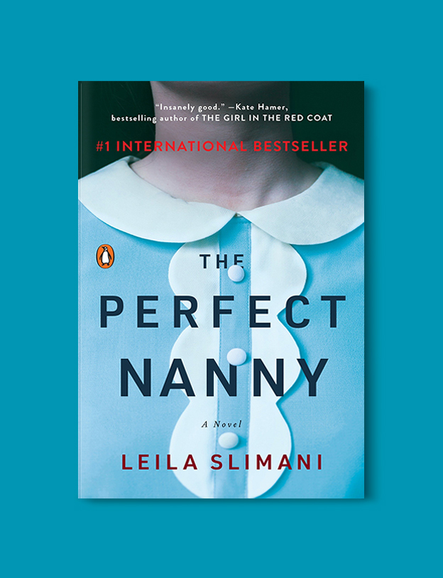 Books Set In France: The Perfect Nanny by Leïla Slimani. Visit www.taleway.com to find books from around the world. french books, french novels, best books set in france, popular books set in france, books about france, books about french culture, french reading challenge, french reading list, books set in paris, paris novels, french books to read, books to read before going to france, novels set in france, books to read about france, french english books, livres francais, famous french authors, france packing list, france travel, romance books set in france, mystery books set in france, historical fiction set in france, france travel books