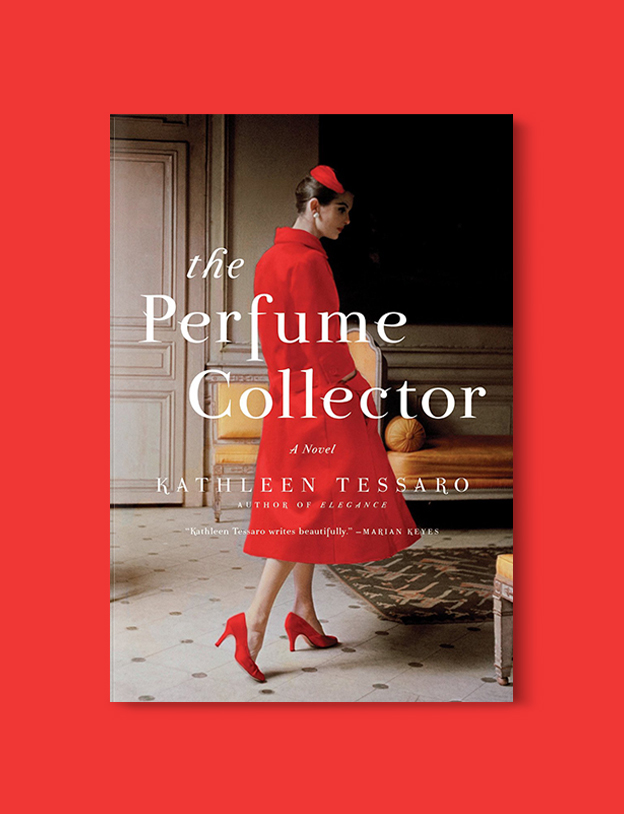 Books Set In France: The Perfume Collector by Kathleen Tessaro. Visit www.taleway.com to find books from around the world. french books, french novels, best books set in france, popular books set in france, books about france, books about french culture, french reading challenge, french reading list, books set in paris, paris novels, french books to read, books to read before going to france, novels set in france, books to read about france, french english books, livres francais, famous french authors, france packing list, france travel, romance books set in france, mystery books set in france, historical fiction set in france, france travel books