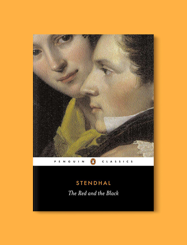 Books Set In France: The Red and the Black by Stendhal. Visit www.taleway.com to find books from around the world. french books, french novels, best books set in france, popular books set in france, books about france, books about french culture, french reading challenge, french reading list, books set in paris, paris novels, french books to read, books to read before going to france, novels set in france, books to read about france, french english books, livres francais, famous french authors, france packing list, france travel, romance books set in france, mystery books set in france, historical fiction set in france, france travel books