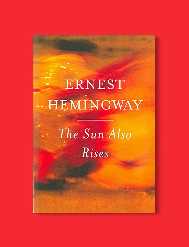 Books Set In France: The Sun Also Rises by Ernest Hemingway. Visit www.taleway.com to find books from around the world. french books, french novels, best books set in france, popular books set in france, books about france, books about french culture, french reading challenge, french reading list, books set in paris, paris novels, french books to read, books to read before going to france, novels set in france, books to read about france, french english books, livres francais, famous french authors, france packing list, france travel, romance books set in france, mystery books set in france, historical fiction set in france, france travel books