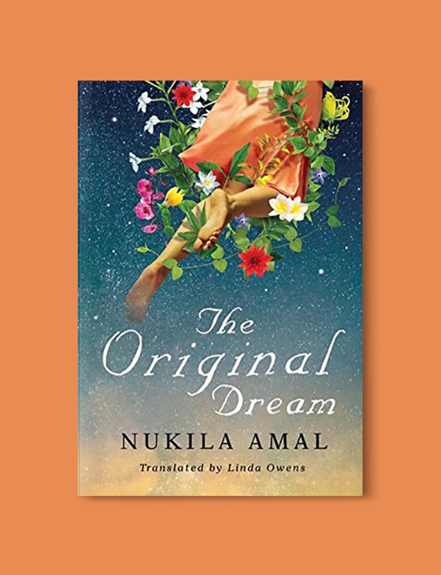 Books Set In Indonesia: The Original Dream Nukila Amal. Visit www.taleway.com to find books from around the world. books indonesia, books about indonesia, indonesia inspiration, indonesia travel, indonesia reading, indonesia reading challenge, indonesia packing, bali book, bali inspiration, bali travel, travel reading challenge, ubud travel, gili travel, books set in asia, books and travel, indonesia book novel, indonesia book challenge, indonesia bucket list, indonesia backpacking, indonesia culture, indonesia guide, indonesia quotes, reading list, books around the world, books to read, books set in different countries