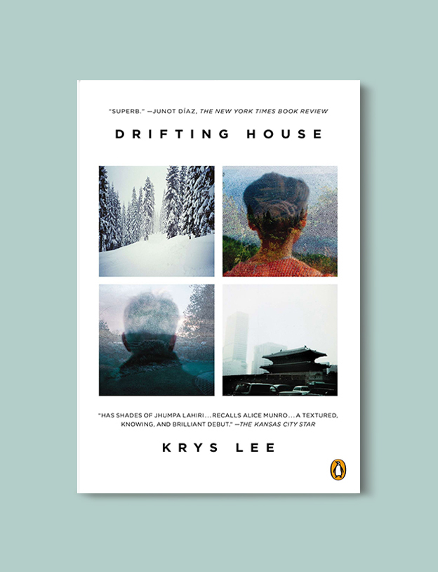 Books Set In Korea: Drifting House by Krys Lee. Visit www.taleway.com to find books from around the world. korean books, south korean books, books about south korean culture, korean english books, korean authors, korean translated books, korean novels, best books on korean history, best korean romantic novels, korean novels in english, famous korean literature, korean book cover, korean books to read, korean reading challenge, korea reading, korea packing list, korea travel, korea culture, korea inspiration, books and travel, korea bucket list, korea reading list, world books, seoul book, seoul book cover, books set in seoul