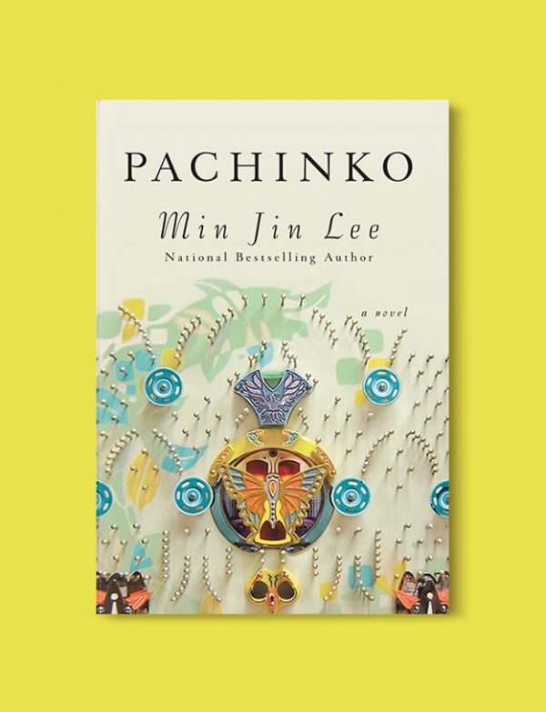 Books Set In Korea: Pachinko by Min Jin Lee. Visit www.taleway.com to find books from around the world. korean books, south korean books, books about south korean culture, korean english books, korean authors, korean translated books, korean novels, best books on korean history, best korean romantic novels, korean novels in english, famous korean literature, korean book cover, korean books to read, korean reading challenge, korea reading, korea packing list, korea travel, korea culture, korea inspiration, books and travel, korea bucket list, korea reading list, world books, seoul book, seoul book cover, books set in seoul
