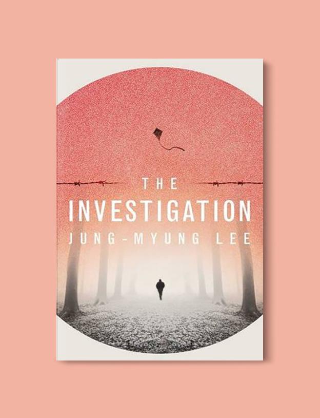 Books Set In Korea: South Korean Novels - Tale Away