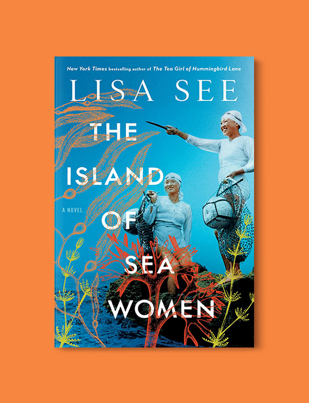 Books Set In Korea: The Island of Sea Women by Lisa See. Visit www.taleway.com to find books from around the world. korean books, south korean books, books about south korean culture, korean english books, korean authors, korean translated books, korean novels, best books on korean history, best korean romantic novels, korean novels in english, famous korean literature, korean book cover, korean books to read, korean reading challenge, korea reading, korea packing list, korea travel, korea culture, korea inspiration, books and travel, korea bucket list, korea reading list, world books, seoul book, seoul book cover, books set in seoul