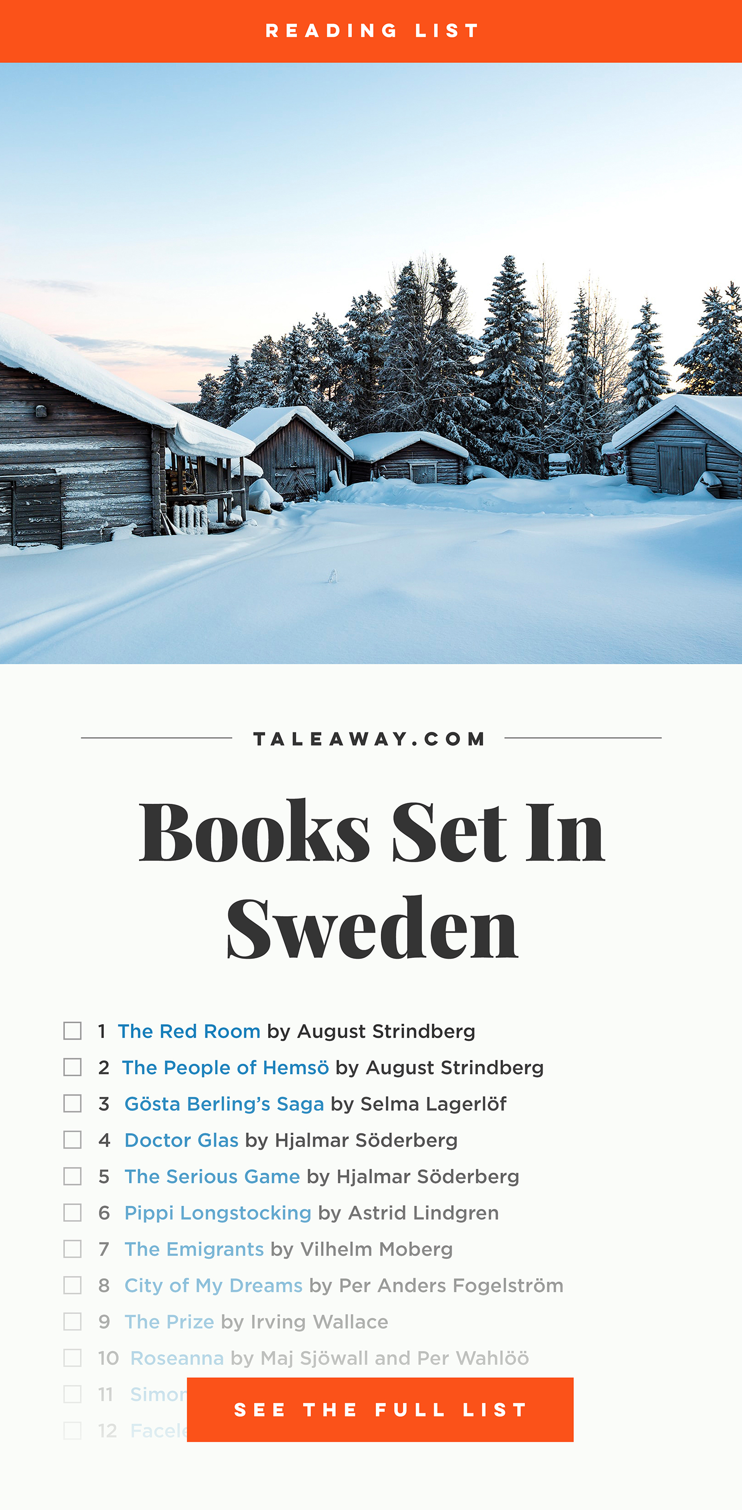 Books Set in Sweden. sweden books, swedish novels, sweden literature, sweden fiction, swedish authors, best books set in sweden, popular books set in sweden, books about sweden, sweden reading challenge, sweden reading list, stockholm books, gothenburg books, malmo books, sweden packing list, sweden travel, sweden history, sweden travel books, sweden books to read, books to read before going to sweden, novels set in sweden, books to read about sweden