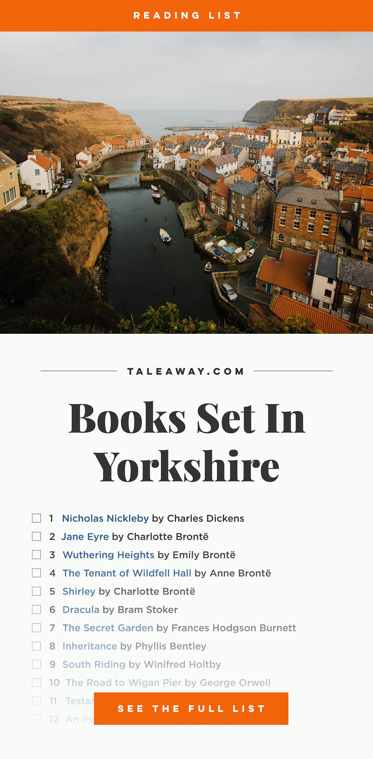 Books Set in Yorkshire. yorkshire books, yorkshire novels, yorkshire literature, yorkshire fiction, yorkshire authors, best books set in yorkshire, popular books set in yorkshire, books about yorkshire, yorkshire reading challenge, yorkshire reading list, york books, leeds books, bradford books, yorkshire packing list, yorkshire travel, yorkshire history, yorkshire travel books, yorkshire books to read, books to read before going to yorkshire, novels set in yorkshire, books to read about yorkshire