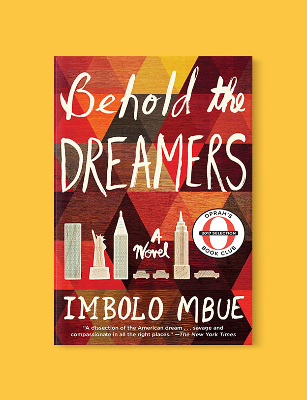 Best Book Covers 2016, Behold the Dreamers by Imbolo Mbue - book covers, book covers 2016, book design, best book covers, best book design, cover design, best covers, book cover design, book designers, design inspiration, cover design inspiration, book cover ideas, book design ideas, cover design ideas, book typography, book cover typography, book cover illustration, book cover design ideas