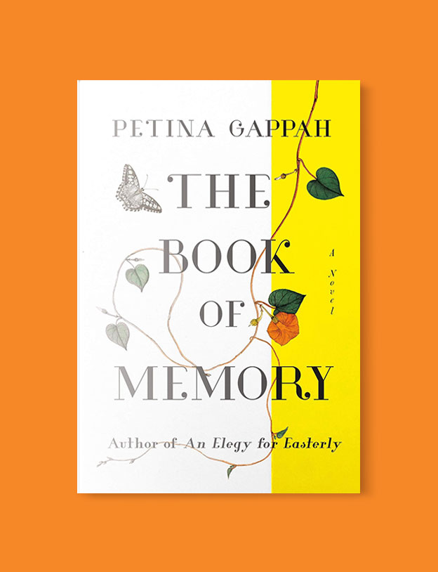 Best Book Covers 2016, The Book of Memory by Petina Gappah - book covers, book covers 2016, book design, best book covers, best book design, cover design, best covers, book cover design, book designers, design inspiration, cover design inspiration, book cover ideas, book design ideas, cover design ideas, book typography, book cover typography, book cover illustration, book cover design ideas