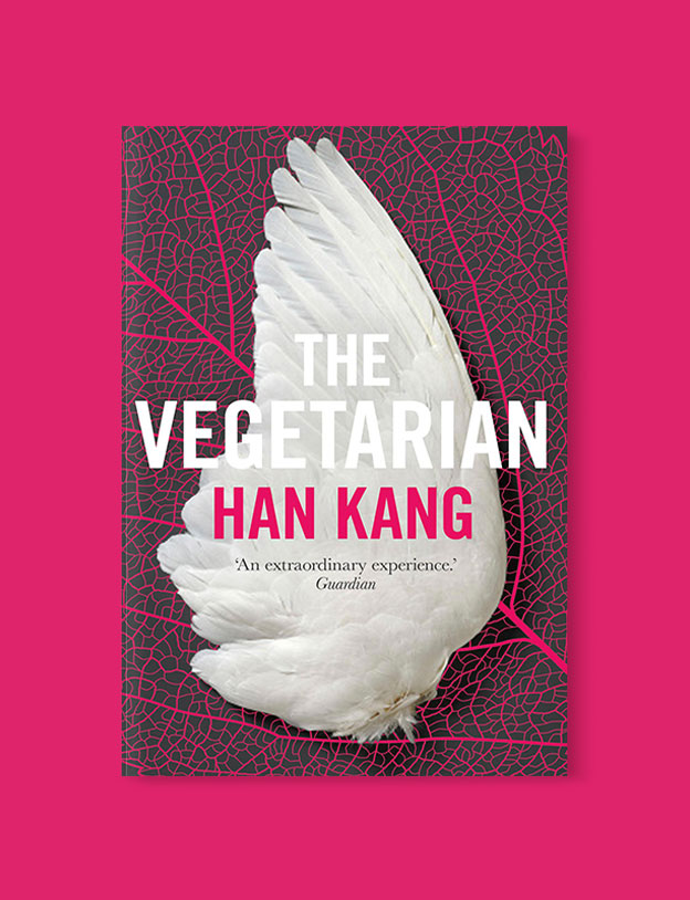 Best Book Covers 2016, The Vegetarian by Han Kang - book covers, book covers 2016, book design, best book covers, best book design, cover design, best covers, book cover design, book designers, design inspiration, cover design inspiration, book cover ideas, book design ideas, cover design ideas, book typography, book cover typography, book cover illustration, book cover design ideas