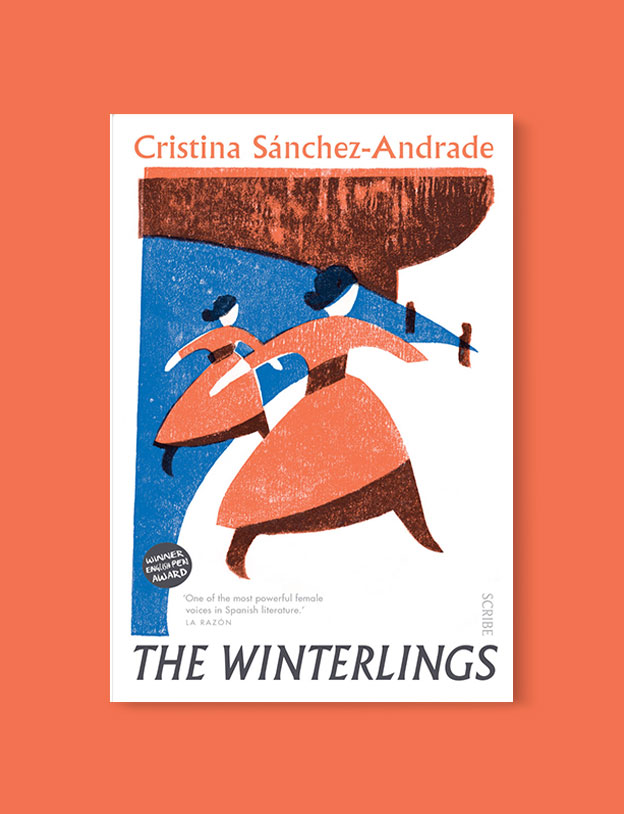 Best Book Covers 2016, The Winterlings by Cristina Sánchez-Andrade - book covers, book covers 2016, book design, best book covers, best book design, cover design, best covers, book cover design, book designers, design inspiration, cover design inspiration, book cover ideas, book design ideas, cover design ideas, book typography, book cover typography, book cover illustration, book cover design ideas