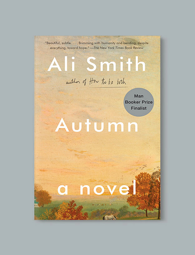 Best Book Covers 2017, Autumn by Ali Smith - book covers, book covers 2017, book design, best book covers, best book design, cover design, best covers, book cover design, book designers, design inspiration, cover design inspiration, book cover ideas, book design ideas, cover design ideas, book typography, book cover typography, book cover illustration, book cover design ideas