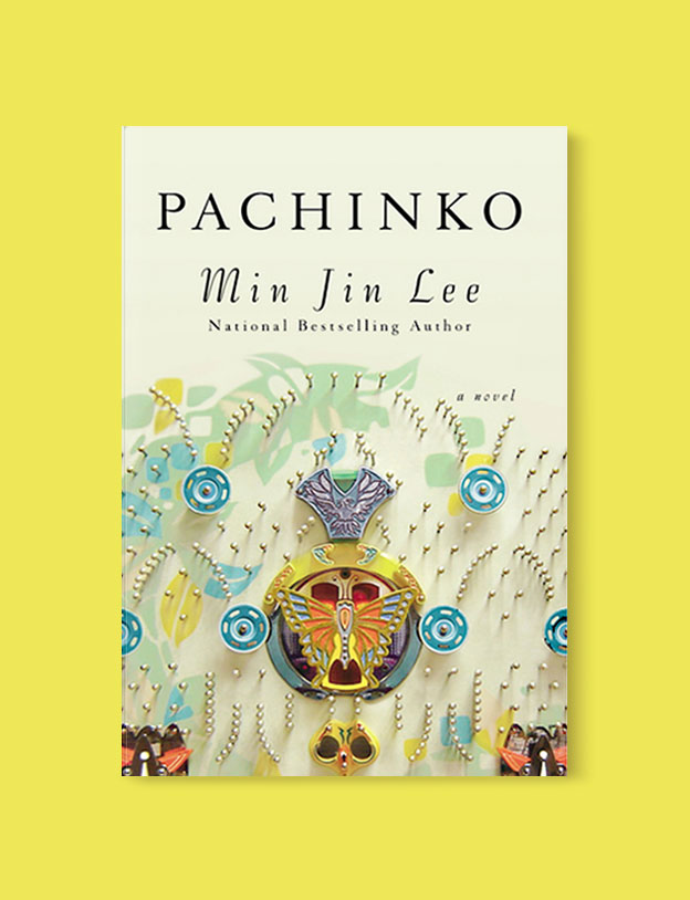 Best Book Covers 2017, Pachinko by Min Jin Lee - book covers, book covers 2017, book design, best book covers, best book design, cover design, best covers, book cover design, book designers, design inspiration, cover design inspiration, book cover ideas, book design ideas, cover design ideas, book typography, book cover typography, book cover illustration, book cover design ideas