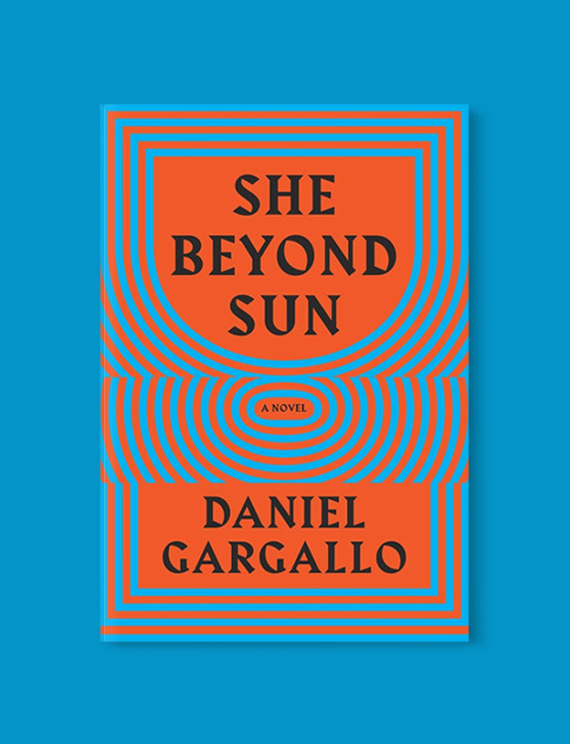 Best Book Covers 2017, She Beyond Sun by Daniel Gargallo - book covers, book covers 2017, book design, best book covers, best book design, cover design, best covers, book cover design, book designers, design inspiration, cover design inspiration, book cover ideas, book design ideas, cover design ideas, book typography, book cover typography, book cover illustration, book cover design ideas