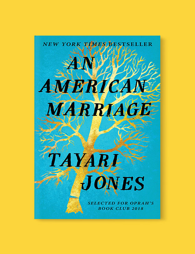 Best Book Covers 2018, An American Marriage by Tayari Jones - book covers, book covers 2018, book design, best book covers, best book design, cover design, best covers, book cover design, book designers, design inspiration, cover design inspiration, book cover ideas, book design ideas, cover design ideas, book typography, book cover typography, book cover illustration, book cover design ideas