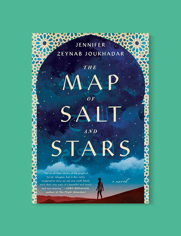 Best Book Covers 2018, The Map of Salt and Stars by Zeyn Joukhadar - book covers, book covers 2018, book design, best book covers, best book design, cover design, best covers, book cover design, book designers, design inspiration, cover design inspiration, book cover ideas, book design ideas, cover design ideas, book typography, book cover typography, book cover illustration, book cover design ideas