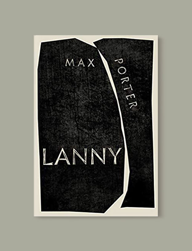 Best Book Covers 2019, Lanny by Max Porter - book covers, book covers 2019, book design, best book covers, best book design, cover design, best covers, book cover design, book designers, design inspiration, cover design inspiration, book cover ideas, book design ideas, cover design ideas, book typography, book cover typography, book cover illustration, book cover design ideas