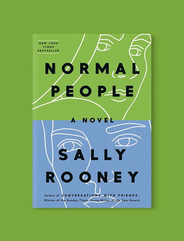 Best Book Covers 2019, Normal People by Sally Rooney - book covers, book covers 2019, book design, best book covers, best book design, cover design, best covers, book cover design, book designers, design inspiration, cover design inspiration, book cover ideas, book design ideas, cover design ideas, book typography, book cover typography, book cover illustration, book cover design ideas
