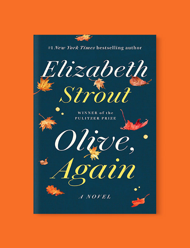 Best Book Covers 2019, Olive, Again by Elizabeth Strout - book covers, book covers 2019, book design, best book covers, best book design, cover design, best covers, book cover design, book designers, design inspiration, cover design inspiration, book cover ideas, book design ideas, cover design ideas, book typography, book cover typography, book cover illustration, book cover design ideas