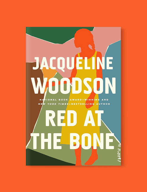 Best Book Covers 2019, Red at the Bone by Jacqueline Woodson - book covers, book covers 2019, book design, best book covers, best book design, cover design, best covers, book cover design, book designers, design inspiration, cover design inspiration, book cover ideas, book design ideas, cover design ideas, book typography, book cover typography, book cover illustration, book cover design ideas
