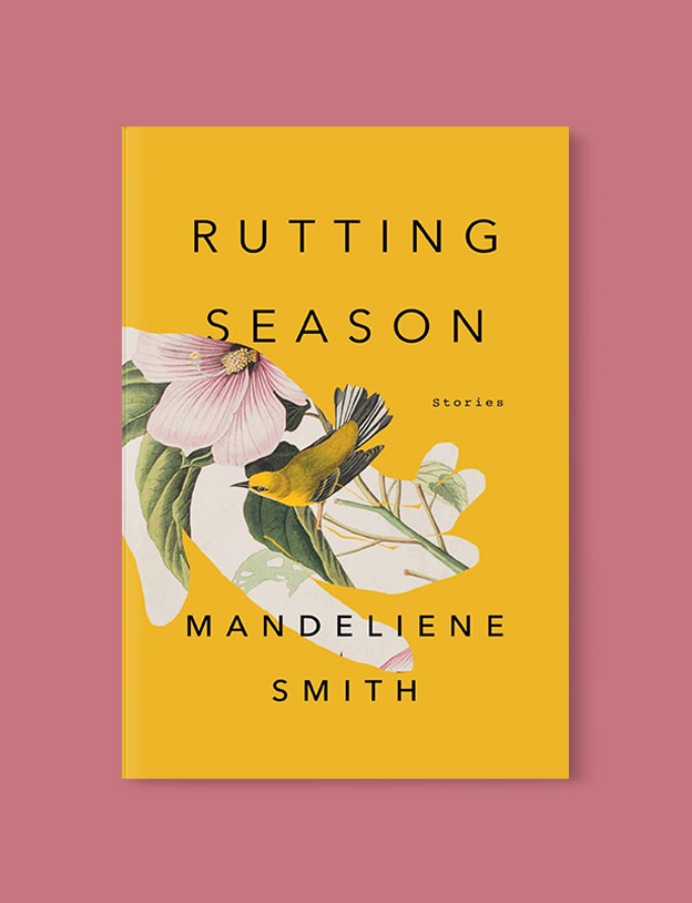 Best Book Covers 2019, Rutting Season by Mandeliene Smith - book covers, book covers 2019, book design, best book covers, best book design, cover design, best covers, book cover design, book designers, design inspiration, cover design inspiration, book cover ideas, book design ideas, cover design ideas, book typography, book cover typography, book cover illustration, book cover design ideas