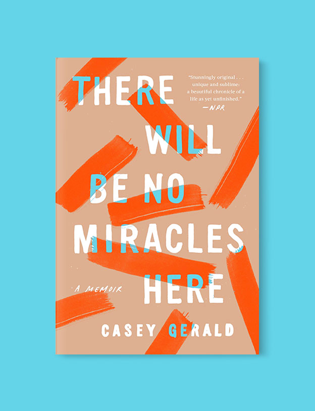 Best Book Covers 2019, There Will Be No Miracles Here: A Memoir by Casey Gerald - book covers, book covers 2019, book design, best book covers, best book design, cover design, best covers, book cover design, book designers, design inspiration, cover design inspiration, book cover ideas, book design ideas, cover design ideas, book typography, book cover typography, book cover illustration, book cover design ideas