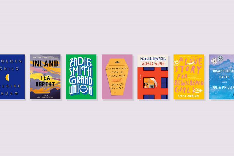 Best Book Covers 2019 - book covers, book covers 2019, book design, best book covers, best book design, cover design, best covers, book cover design, book designers, design inspiration, cover design inspiration, book cover ideas, book design ideas, cover design ideas, book typography, book cover typography, book cover illustration, book cover design ideas
